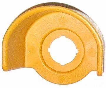 Ochrana tlačítka nouzového zastavení M22-XGPV - 231273
