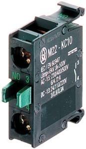 Kontaktní prvek M22-KC10 216380 spínací