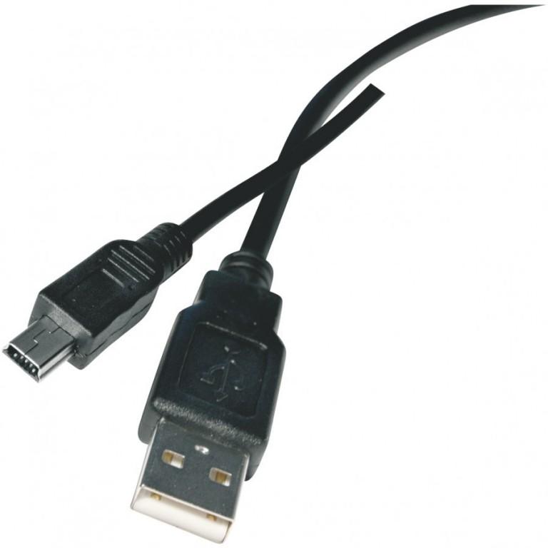USB 2.0 A/M - mini B/M 2M - SD7302