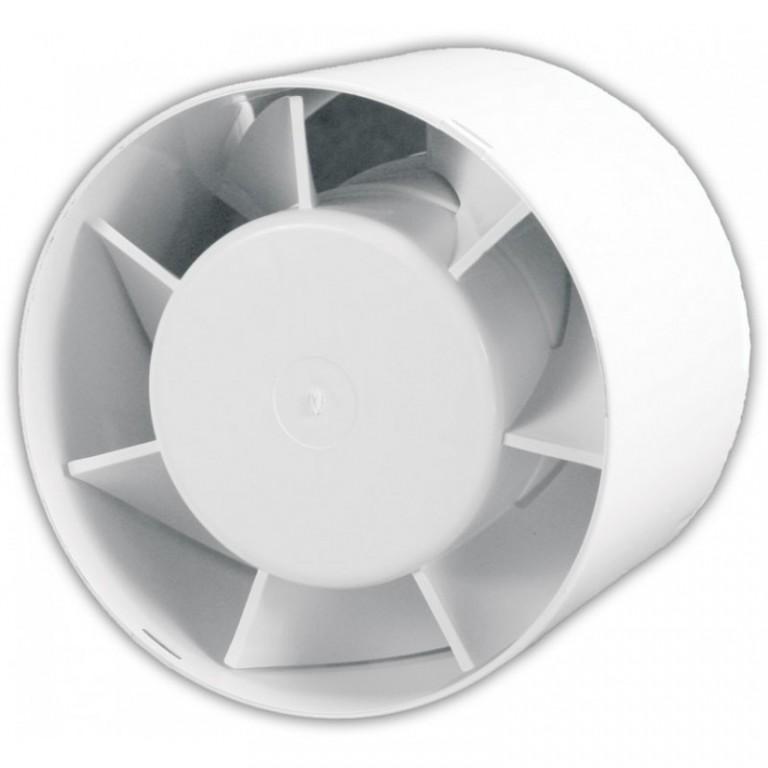 Ventilátor ENTER 100 základní verze (trubkový)