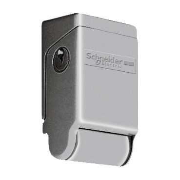 Zámkový kryt pro vložku DIN - NSYAEDLDINS3D Spacial S51339