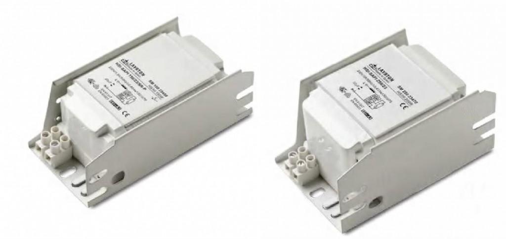 Elektromagnetický předřadník HSI-SAPI-100/23 (tlumivka 100W)