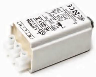Zapalovač pro vysokotlaké výbojky IG-051-2 35-400W 246605