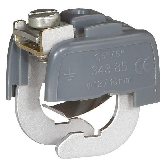 Uzemňovací svorka pro potrubí 28-32mm LEGRAND - 34387