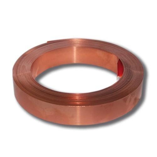 Uzemňovací pásek Cu k svorce ZSA 16 (BERNARD) 0,5m