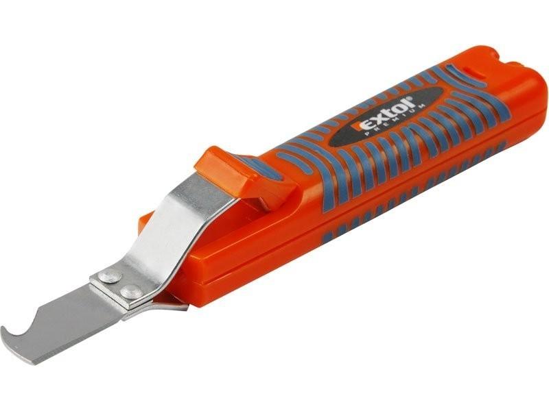 Nůž na odizolování kabelů 8-28mm - 8831100