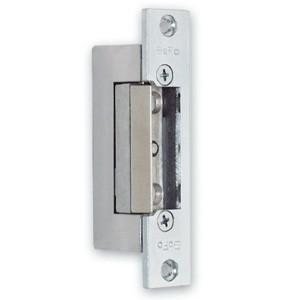 BeFo PROFI - elektrický otvírač dveří s nastavitelnou západkou - 11221