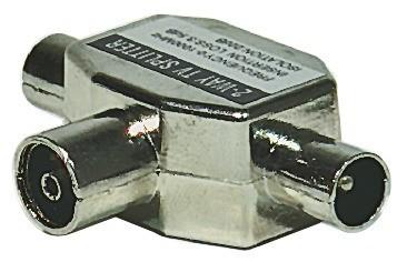Rozbočovač feritový EU 2501 /D194 - J0199