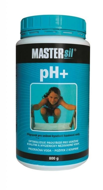 PH+ 0,8kg MASTERsil