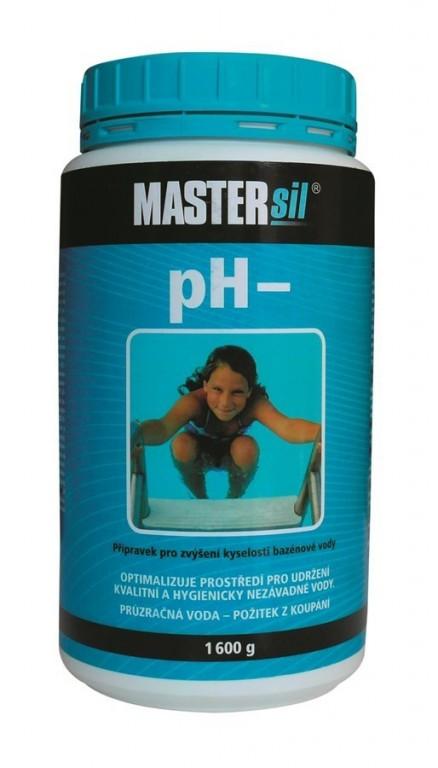 PH- 1,6kg MASTERsil