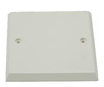 Víčko panelové krabice SEZ 6483-10