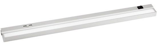 LED kuchyňské osvětlení, stmívač, 10W, 4100K, 60cm - WO201
