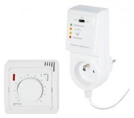 Termostat bezdrátový BPT013 č.1