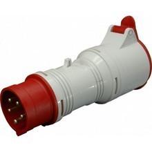 SEZ REDUKCE A-3253/43-0 32A z 5P na 4P reverzační