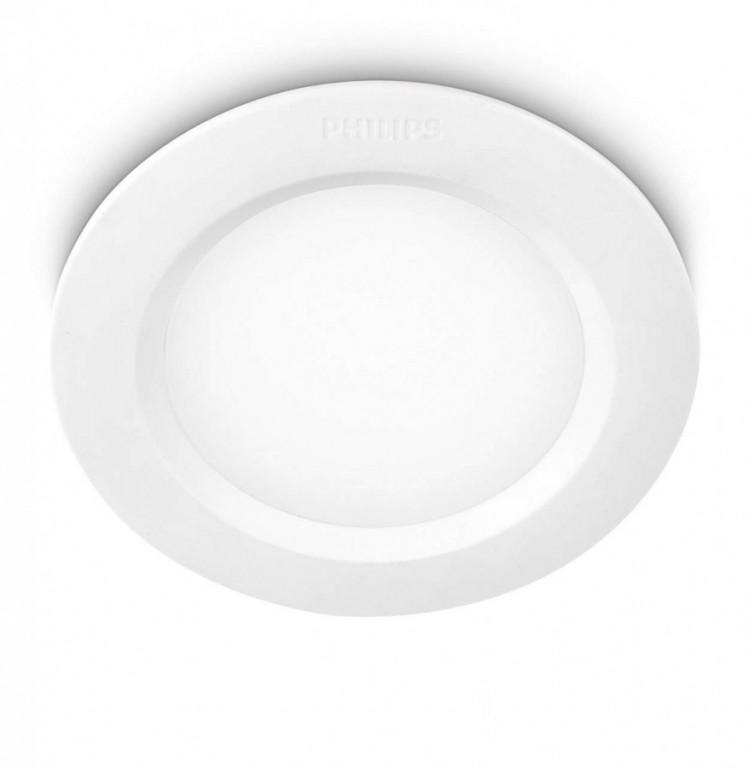 Svítidlo podhled. PHILIPS LED Alcyone 7,5W 77113/31/16 bílé