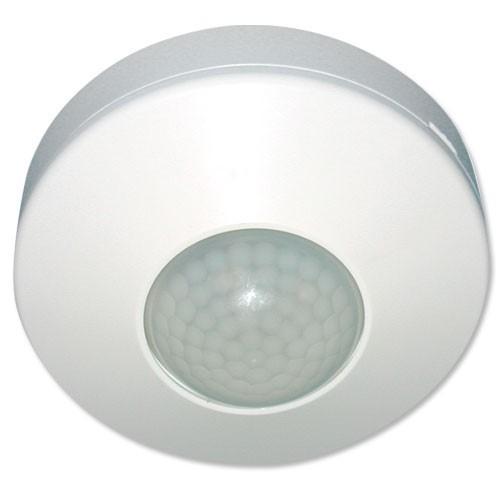 Přisazené čidlo pohybu PD3-1C-SM 360° bílé IP44 - 92194