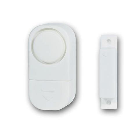 Okenní a dveřní magnetický mini-alarm LX-AL3 - LXAL3