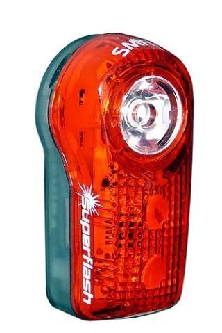 Zadní blikačka SMART RL-317 R 1/2W LED - SV569