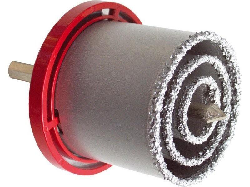 Vrtáky vykružovací s karbid. ostřím, pr. 33-53 mm - 19600