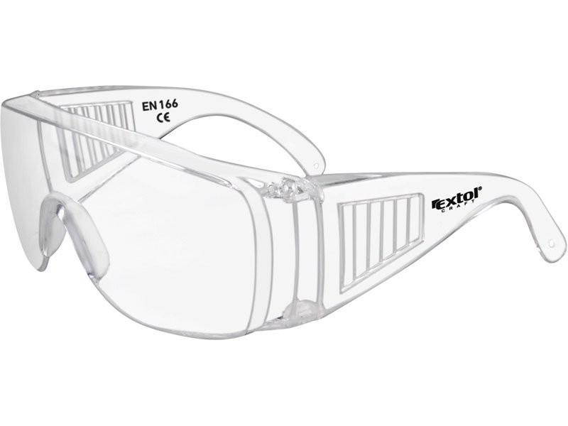 Brýle ochranné polykarbonát - 97302