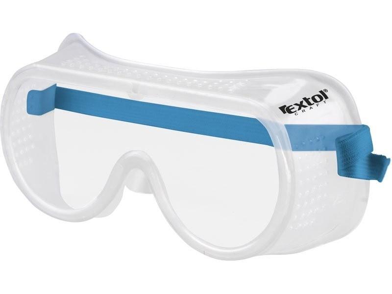 Brýle ochranné přímo větrané - 97303