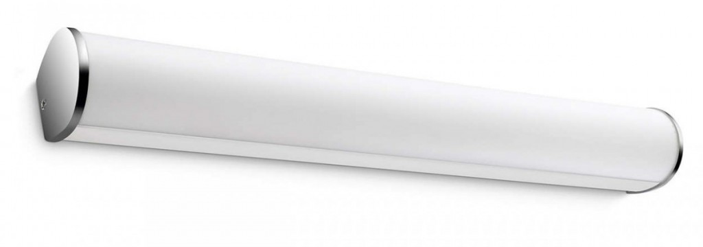 Svítidlo koupelnové 34059/11/16 3x2,5W LED IP44 lesklý chrom