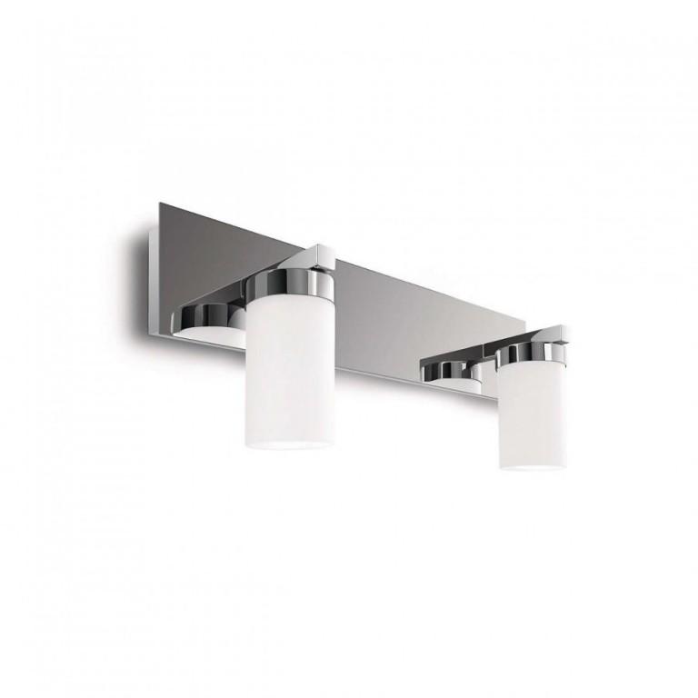 Svítidlo koupelnové 34021/11/16 2xE14, 42W IP21 lesklý chrom