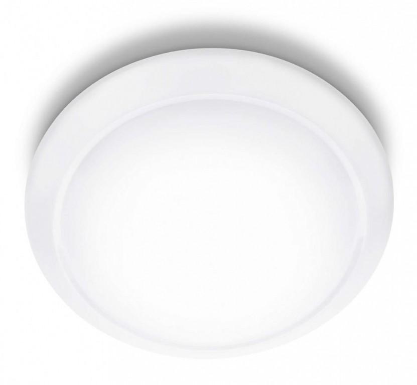 Philips Cinnabar 33365/31/16 22W LED 2700K 1400lm bílá