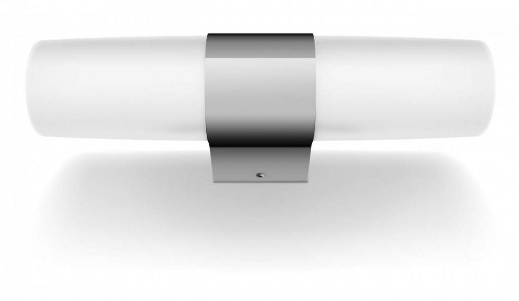Svítidlo koupelnové 34024/11/16 2x3W LED IP44 lesklý chrom